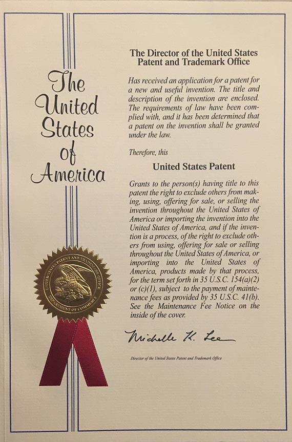 Trademark Patent